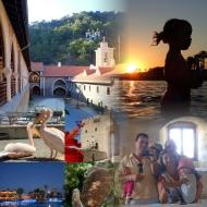 Zypern, Mittelmeer, Ayia Napa, Capo Greco