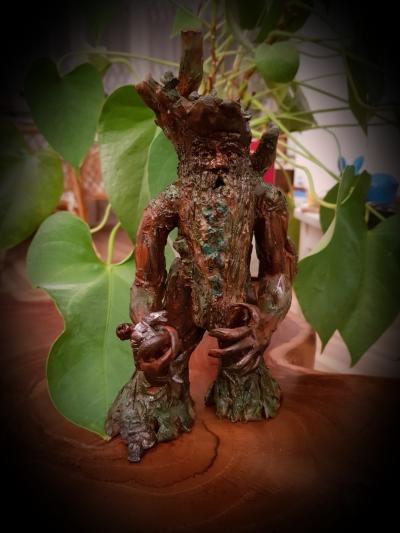 Treebeard, Ents, Fangorn, Orcs, Isengard, J.R.R.Tolkien, Peter Jackson