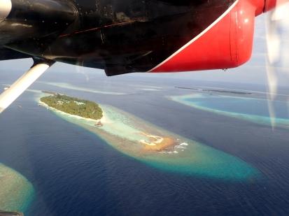 Vilamendhoo, Malediven