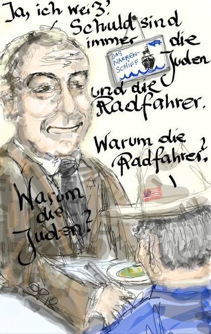 Narrenschiff, Rühmann, Ship of Fools, Stanley Kramer