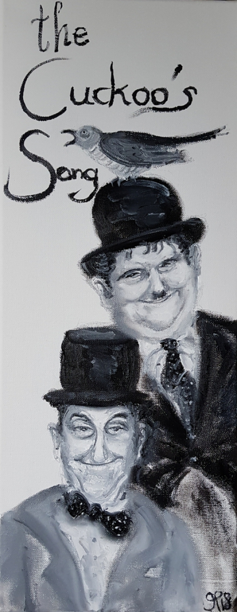 Laurel, Hardy, Movie, Legends, Comedians