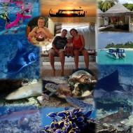 Malediven, Maldives, Angaga, Paradies, Familie, Urlaub, Schnorcheln