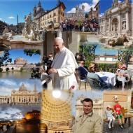 Roma, Vaticano, Il Papa Francesco
