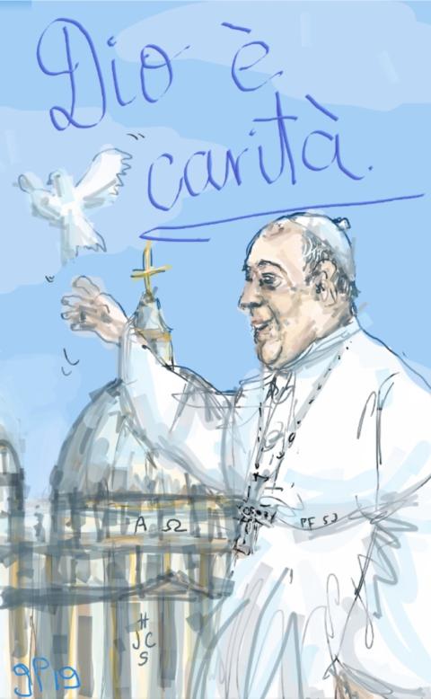 Papst, Papa, Franziskus,  Vatikan, Rom