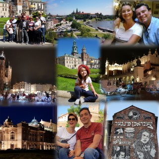 Kraków, Krakau, Polen, Kultur, Europa