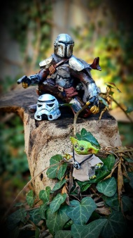 Mandalorian,  Child, Star Wars